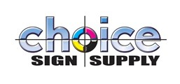 Choice Sign Supply